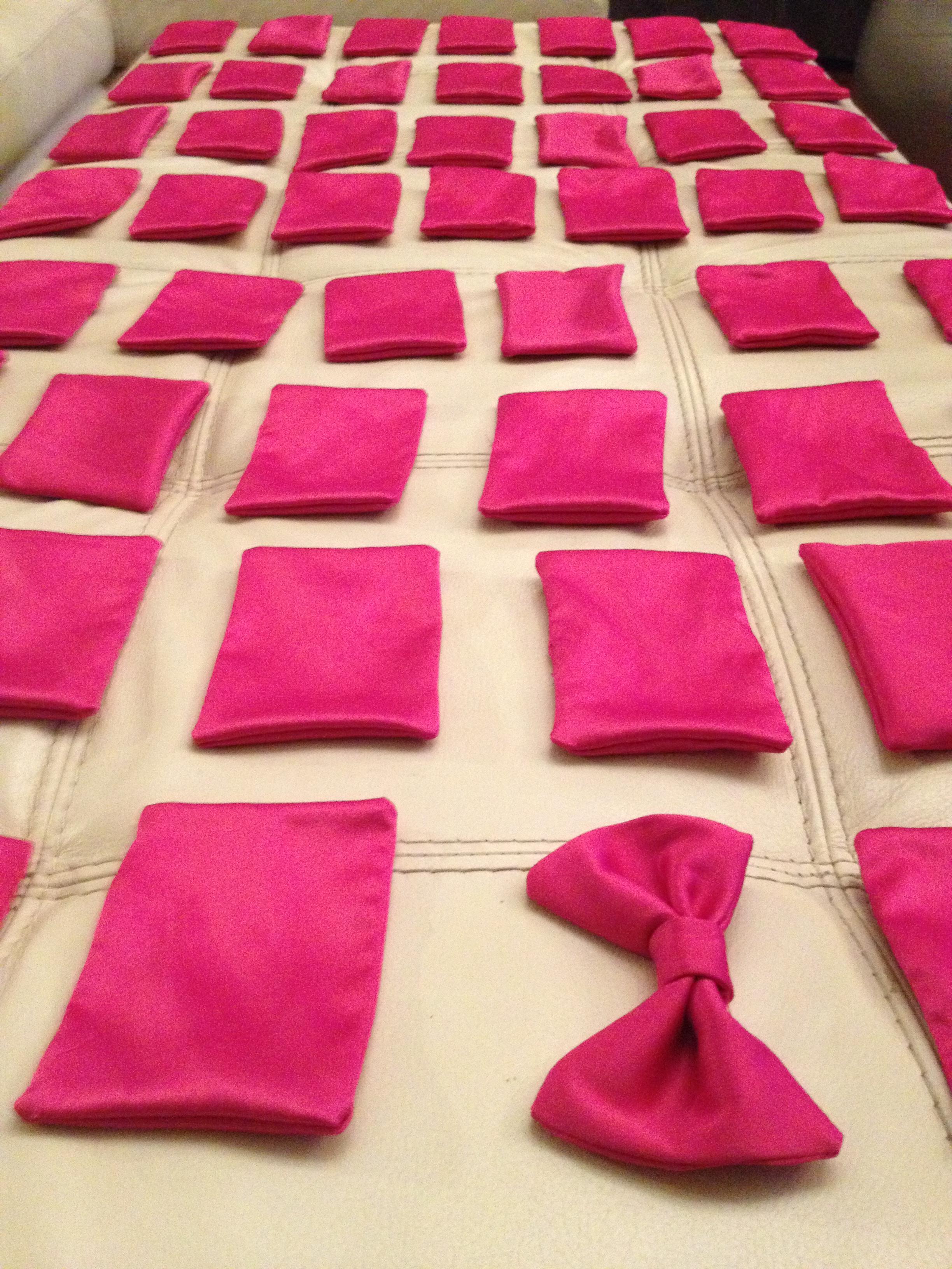 Mon projet papillon la suite laurencebareil - Comment faire un noeud papillon en tissu ...